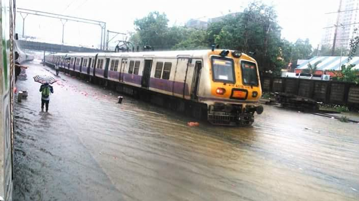 26 July Mumbai Floods