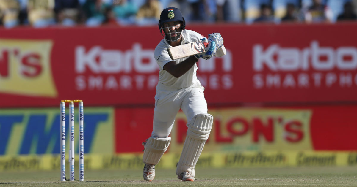 Stokes' ton and India's drops mean England hold all the cards