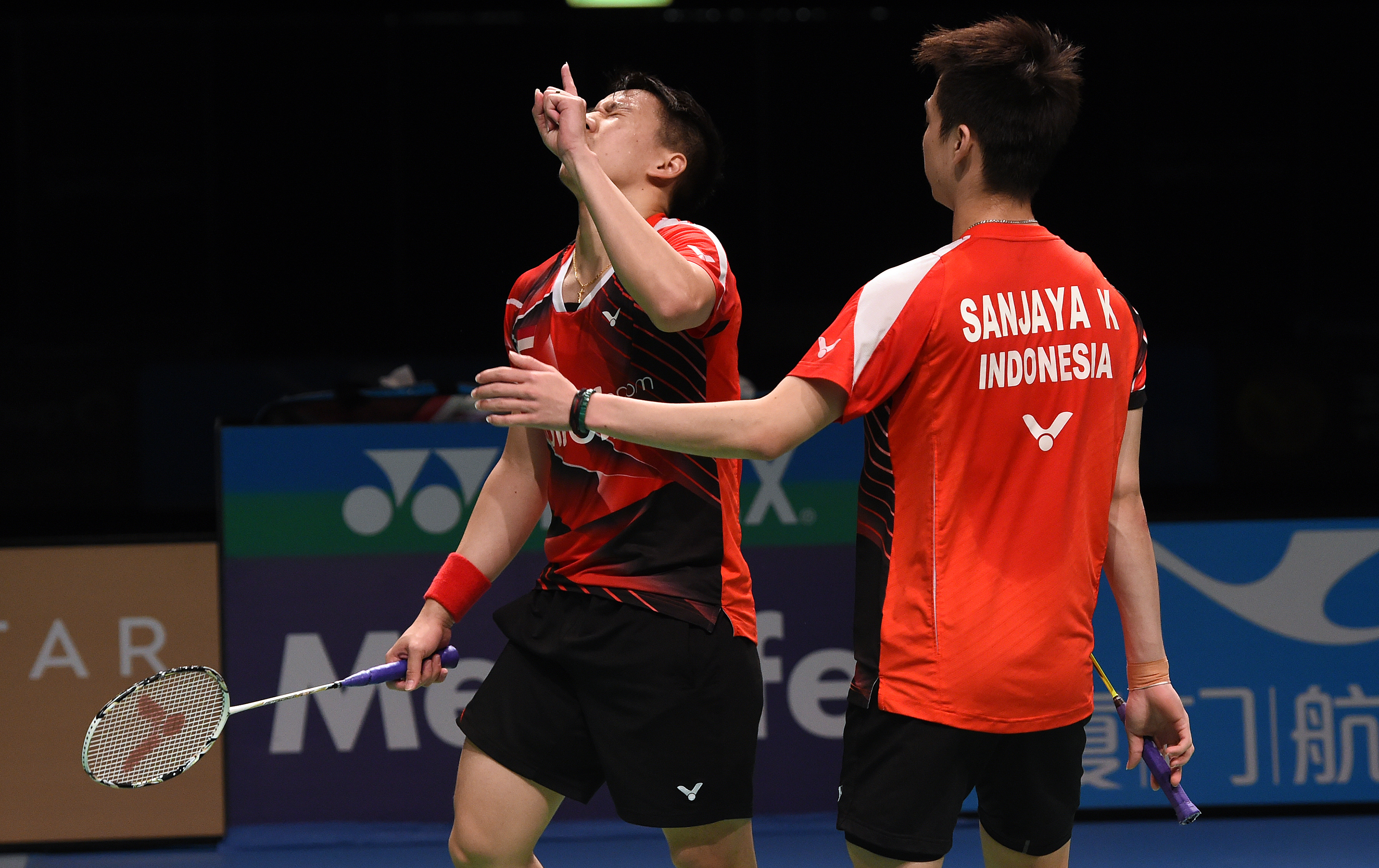 Highlights All England Championships final Lee Chong Wei Tai Tzu