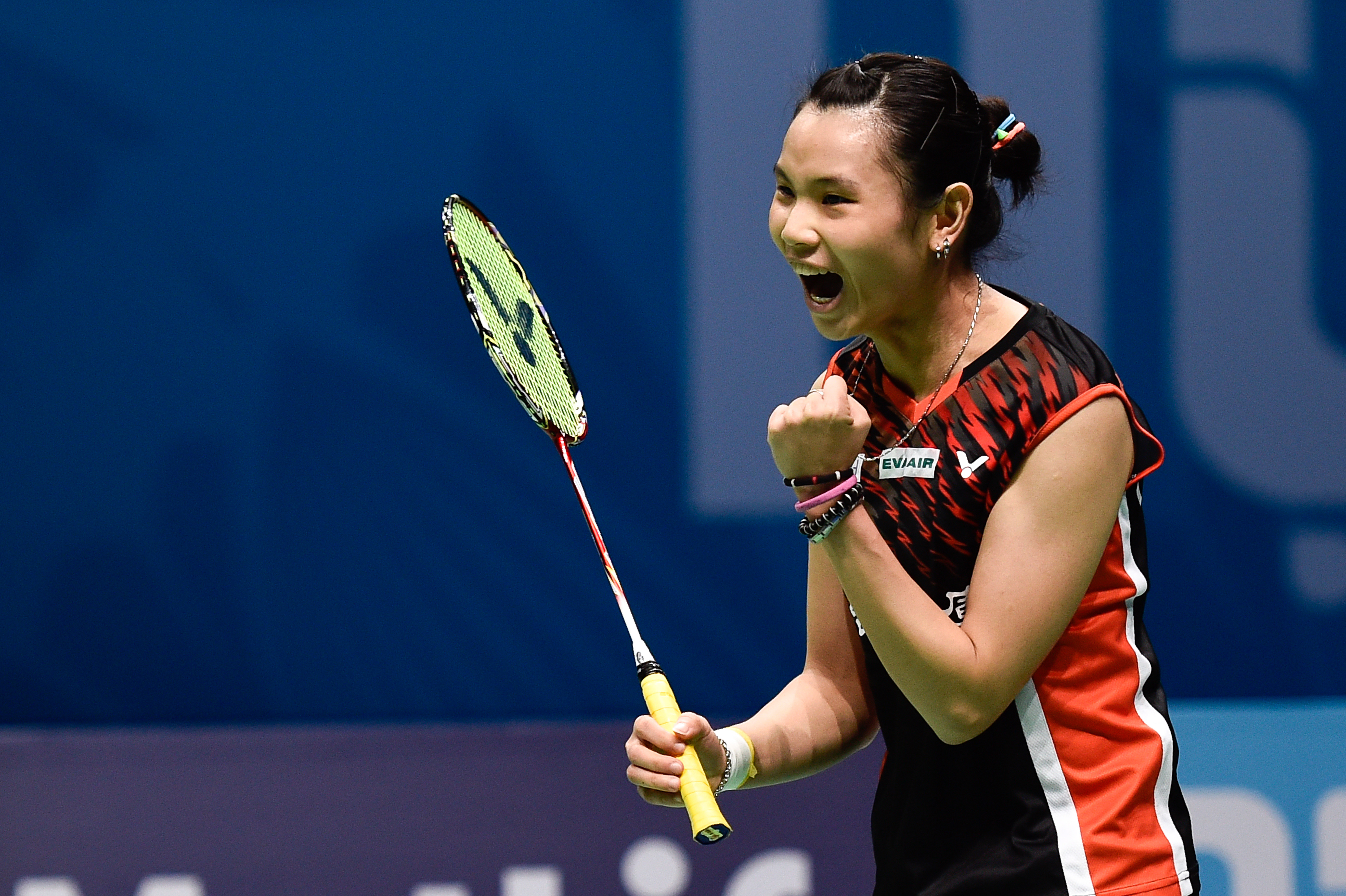 Highlights All England Championships final Lee Chong Wei Tai Tzu