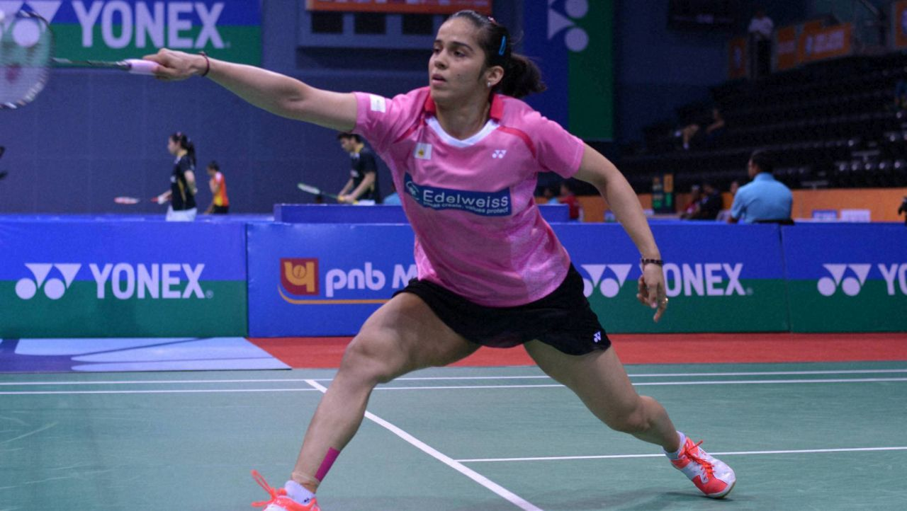 Highlights India Open 2017 badminton scores and updates PV