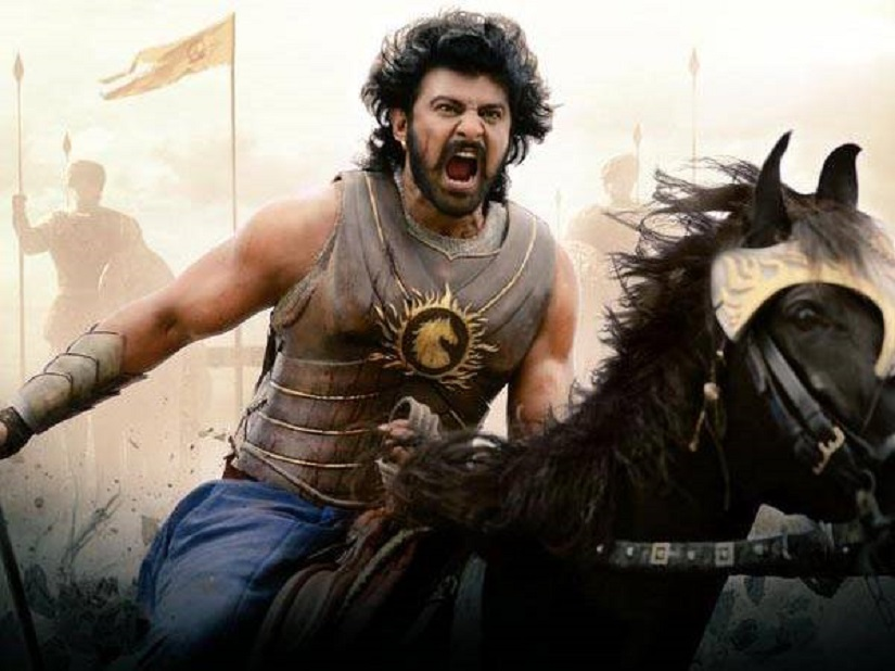 Image result for getty images Baahubali 2; has broken various records at the universal and local film industry