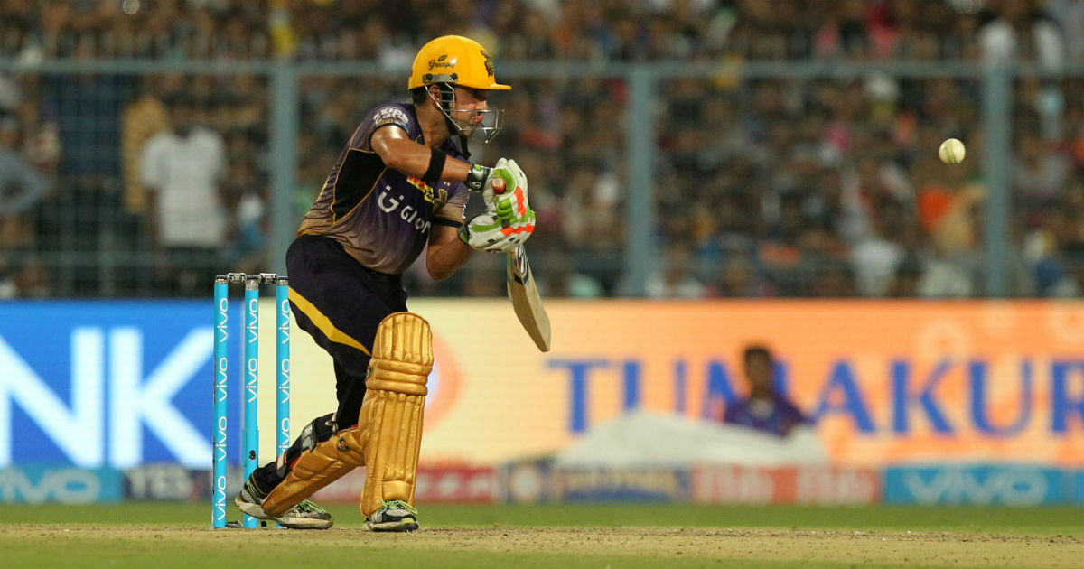 Warner fireworks see Sunrisers to victory over KKR