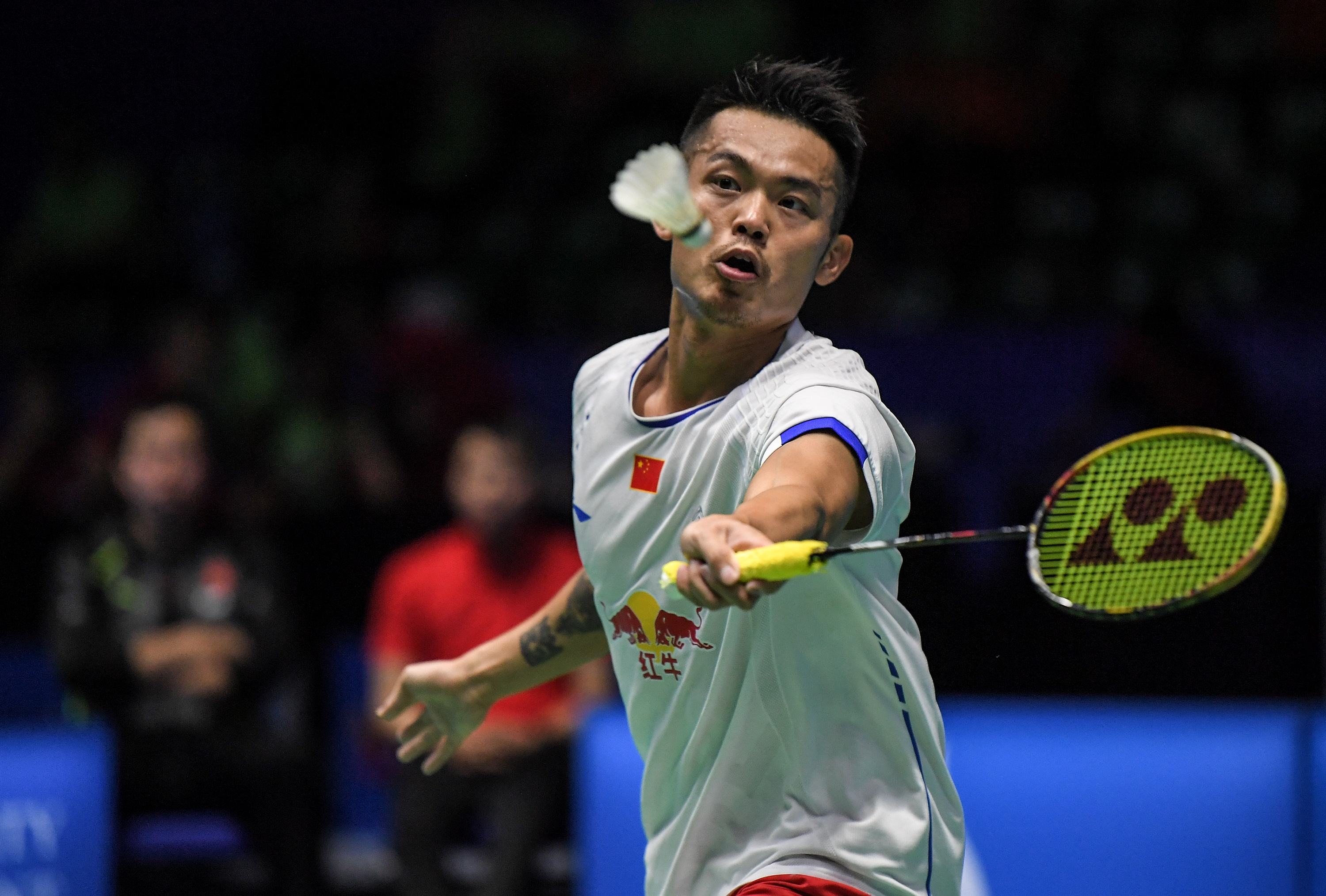 Highlights Malaysia Superseries Premier badminton scores and