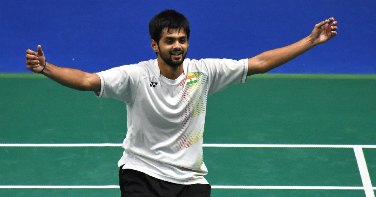 Kidambi Srikanth clinches Australian Open Super Series title