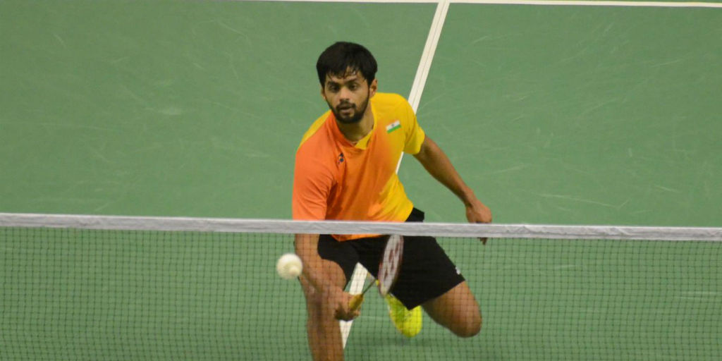 Srikanth overcomes Long odds at Sydney