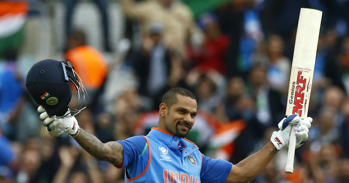 India Has Tough Road To Champions Trophy: AFC Asian Cup Qualifier: Upbeat India Face Tough
