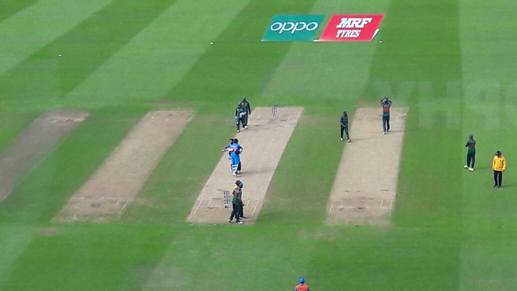 India vs Bangladesh Live Score: Live Cricket Score, Ind vs