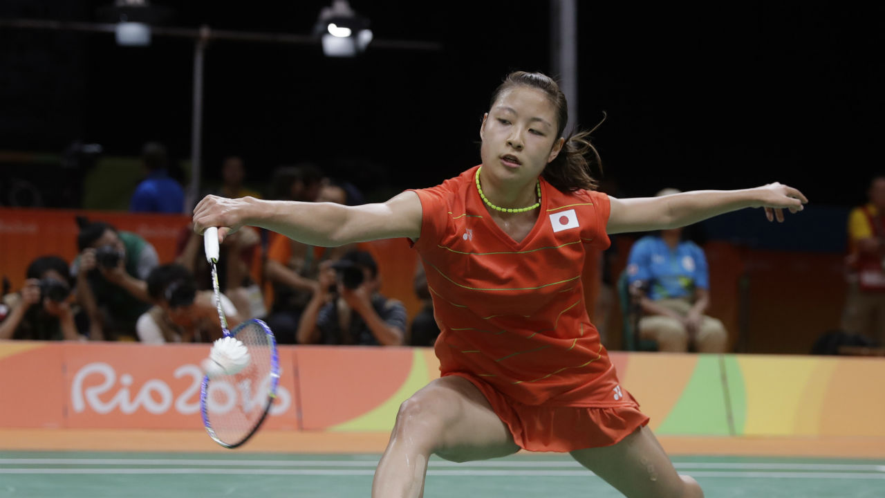 Highlights Australia Superseries badminton scores and updates