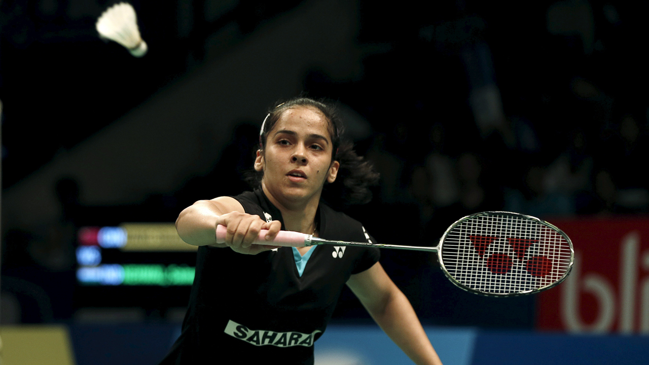 Saina, Sindhu win in Indonesia Open