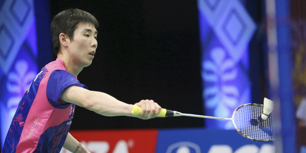Ratchanok out after loss to Yamaguchi in Korea Open quarters