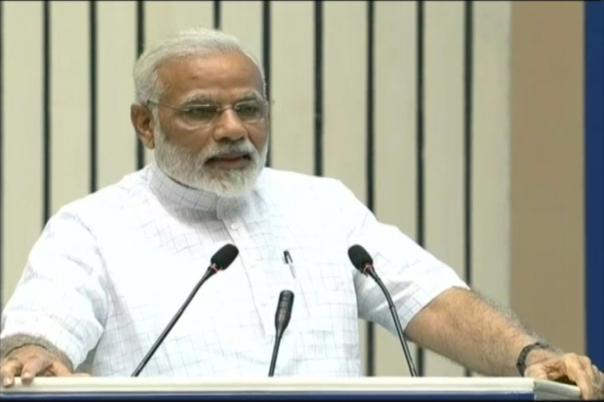 PM Modi: India should celebrate its diversity