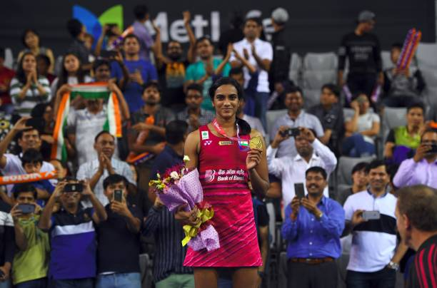 PV Sindhu race into semis; Sameer, Satwik-Chirag lose in Korea Open quarters