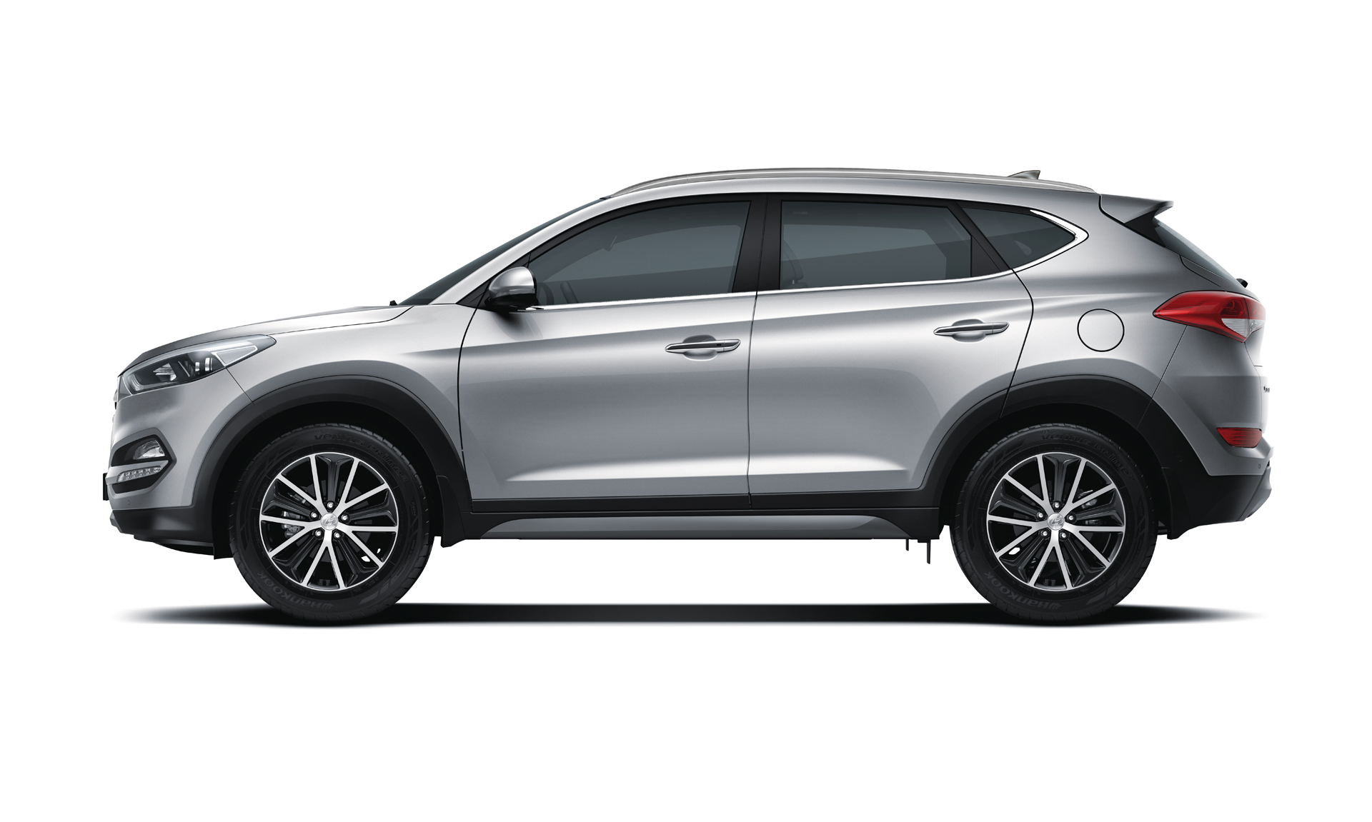 Hyundai Motor India launched its premium SUV Tucson with 4-wheel drive (4WD) system priced at Rs 25.19 lakh (ex-showroom Delhi). The company has introduced 4WD system only in the top-end diesel variant of the model.