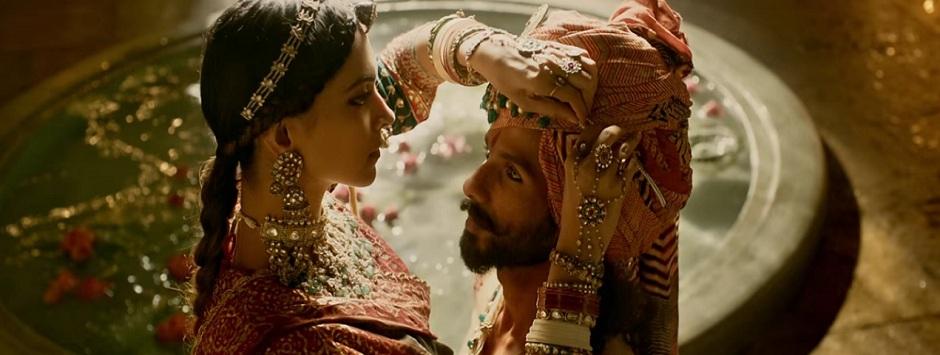 Padmavati row LIVE updates: Australian actress Ruby Rose 'shocked' at what Deepika Padukone is going through 1