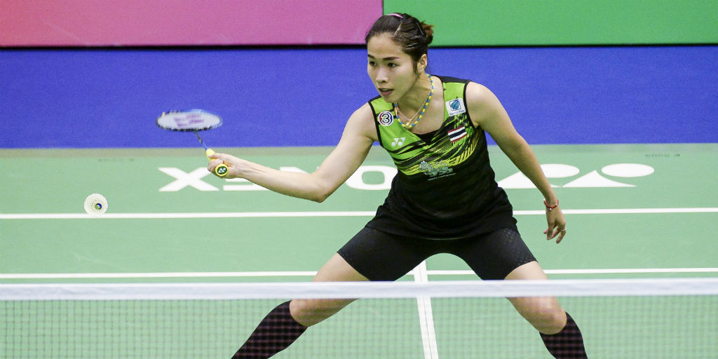 Ratchanok suffers setback ahead of semi-finals in Dubai
