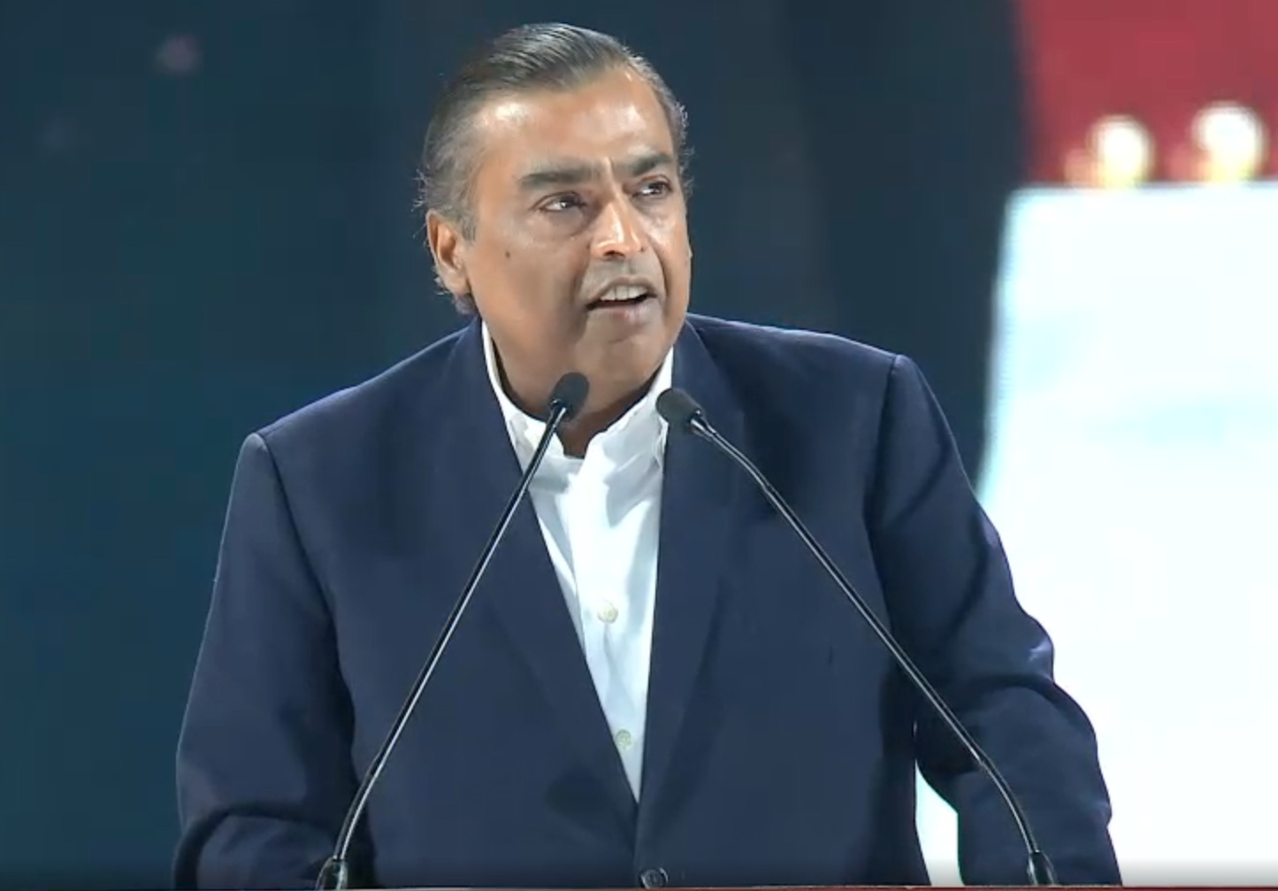 Mukesh Ambani to Unveil His Vision for Group at Family Day Event