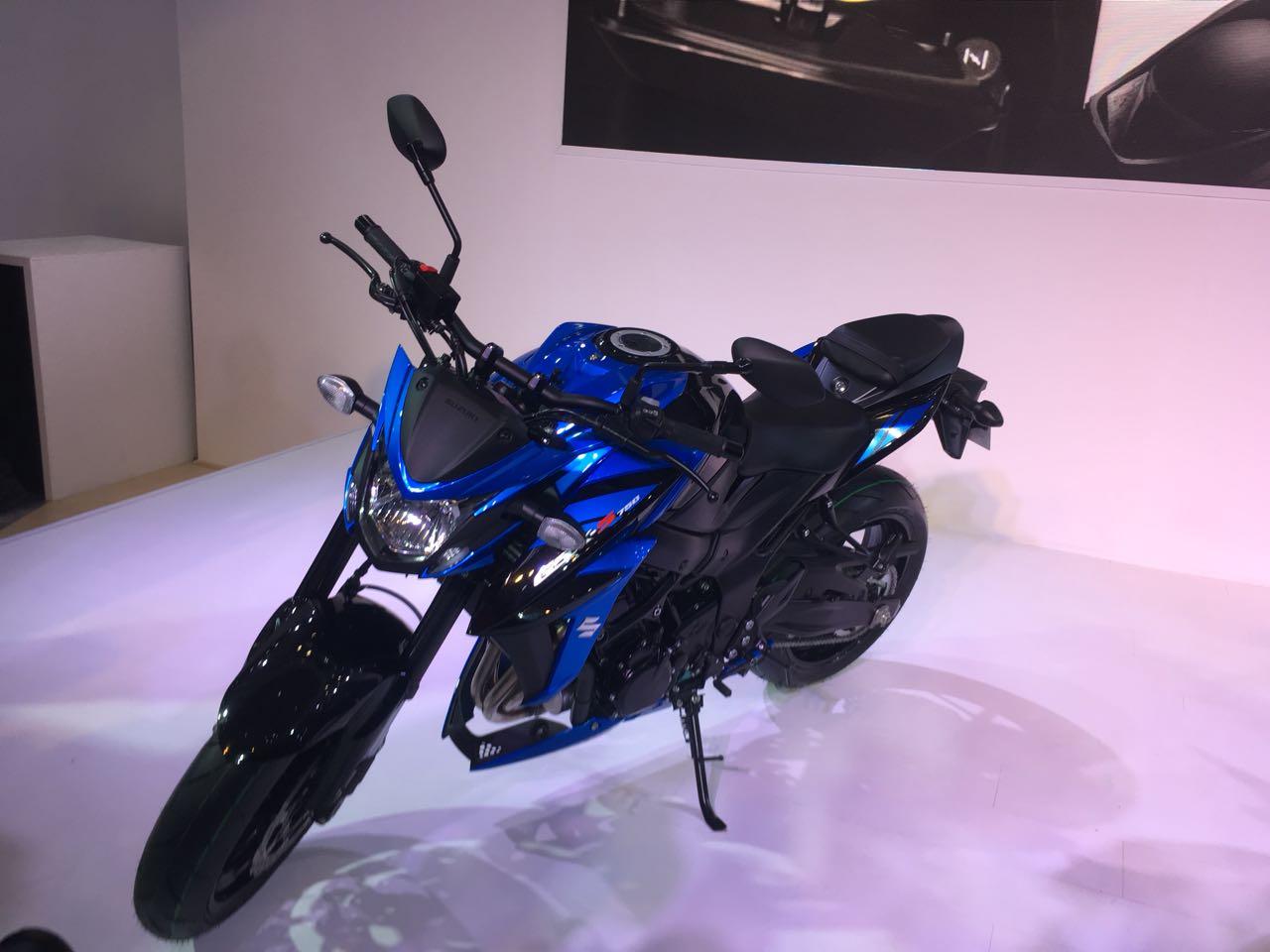 <p>The Suzuki GSXS750!</p>