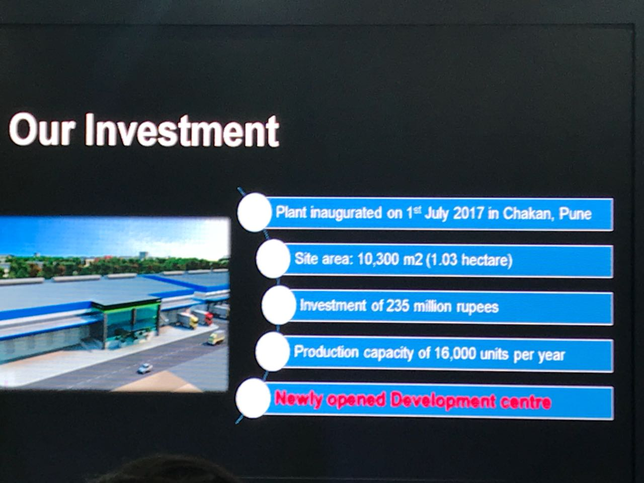 <p>Kawasaki has 22 dealers across India</p>