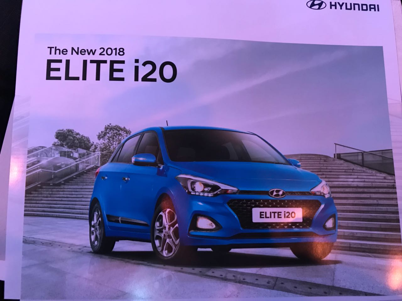 "<p><span style=""color:rgb(102, 102, 102); font-family:arial; font-size:14px"">The 2018 Hyundai Elite i20 </span></p>"