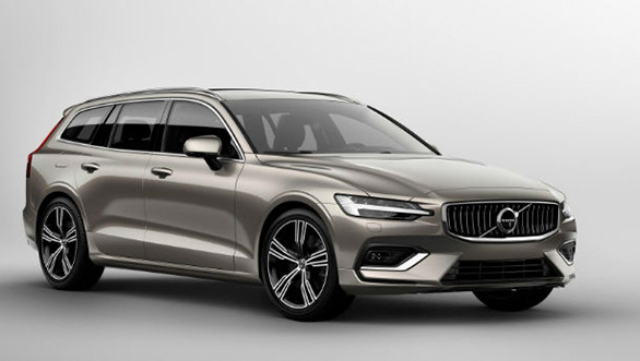 <p><strong>Volvo</strong></p>