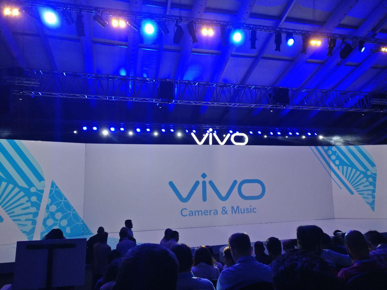 Pubg Wallpaper For Vivo V9: Vivo V9 To Launch In India With AI Camera And A Notch
