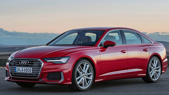 <p><strong>Audi</strong></p>