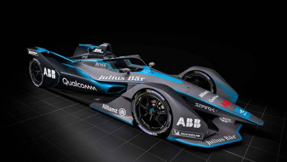 <p><strong>Formula E</strong></p>