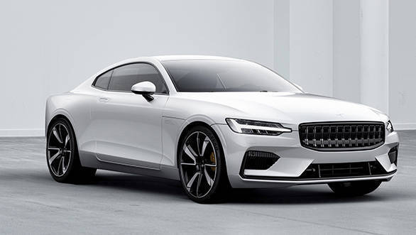 <p><strong>Polestar</strong></p>
