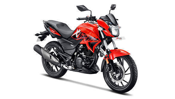 <p>The Xtreme 200R is the first all-new motorcycle from Hero as well as the first serious push into the premium space for Hero MotoCorp</p>