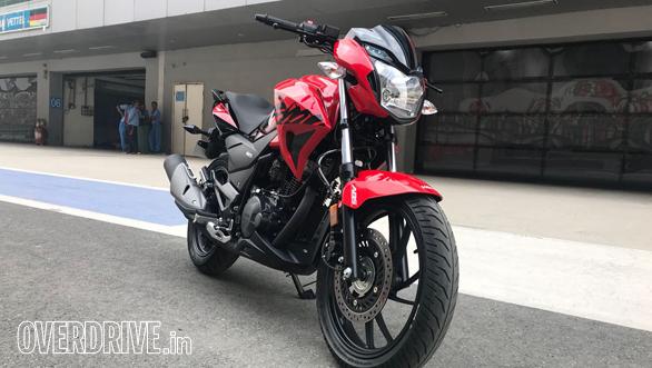 <p>Hero MotoCorp to focus on 200cc motorcycles to build premium presence.</p>