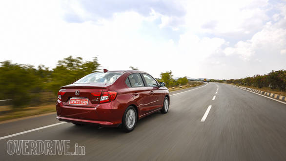 <p> The Amaze will help the Honda boost its sales, strengthen its current line-up and make inroads in Tier II and Tier III regions</p>