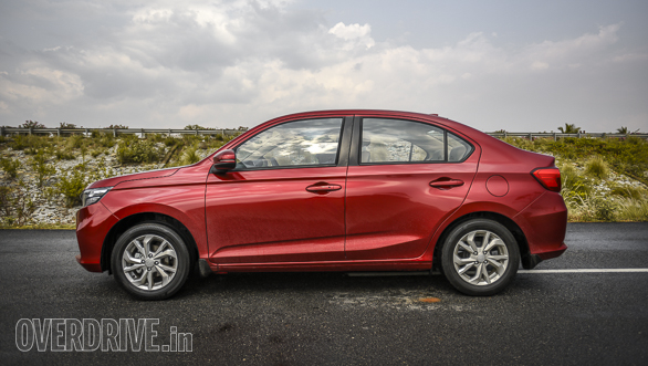 "<p>Before the launch, <a href=""http://overdrive.in/news-cars-auto/2018-honda-amaze-everything-you-need-to-know/"">read everything there is to know about the new Amaze here</a>.</p>"