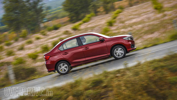 <p>The Amaze will help the Honda boost its sales, strengthen its current line-up and make inroads in Tier II and Tier III regions</p>
