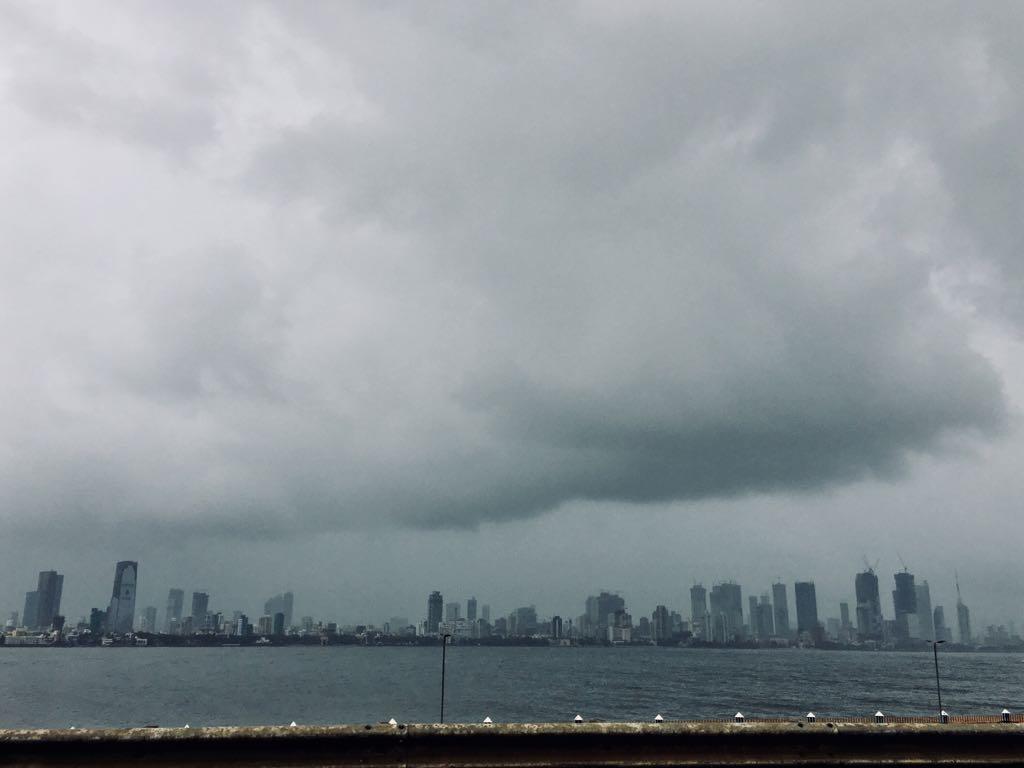 Mumbai rains updates: Heavy to very heavy rain expected in four