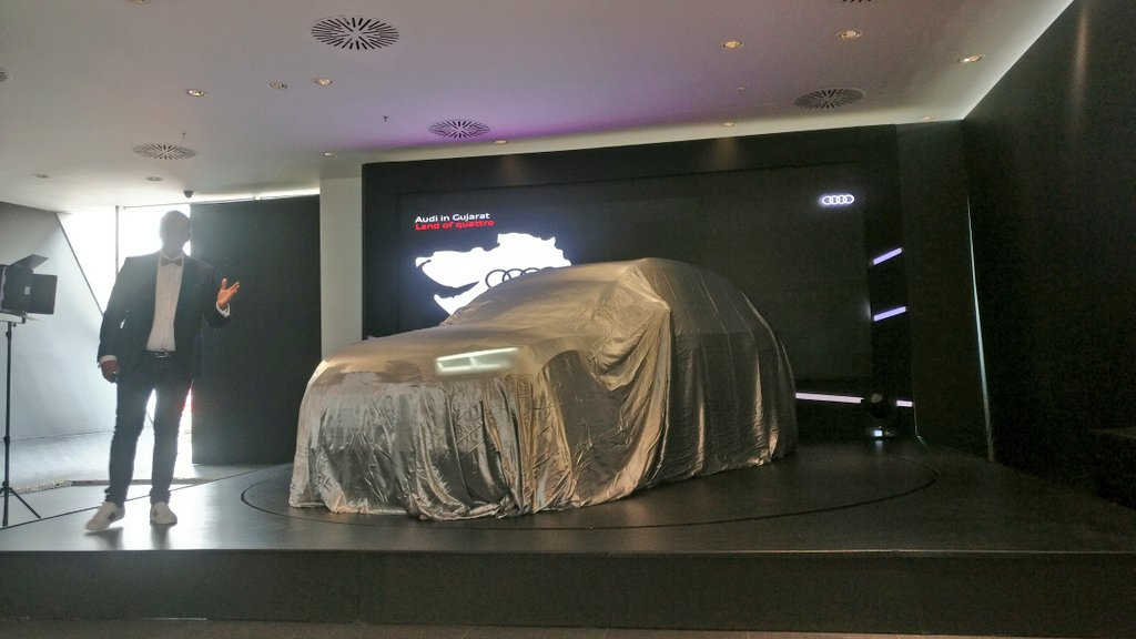 <p>Audihad 90% of its sales from diesels in 2015, which went down to 70% at the end of last year, want to bring to 50% by 2020: Audi India head Rahul Ansari at the Q5 petrol launch</p>