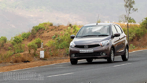 <p>Tata Motors launched the Tiago in April 2016 ad has sold over 1.65lakh units with a large majority of them being the top end variants.</p>