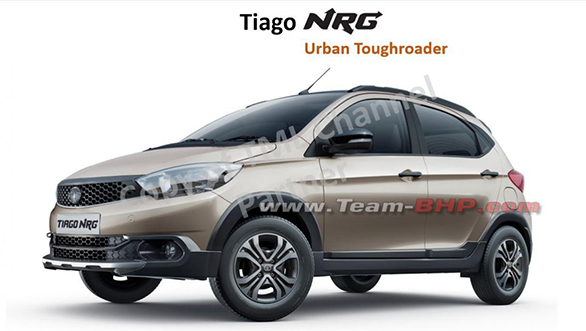 <p>There is a growing trend for customers to opt for SUV-ish vehicles – ones with a strong and tough exterior design yet easy to drive in city conditions and that is the reason the Tata Tiago NRG was designed</p>