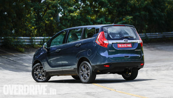 <p>The Marazzo has been tested in five different countries across three continents – Asia, North America and Europe for 2.1 million kilometres in different conditions, including snow at high altitudes and hottest of plains</p>