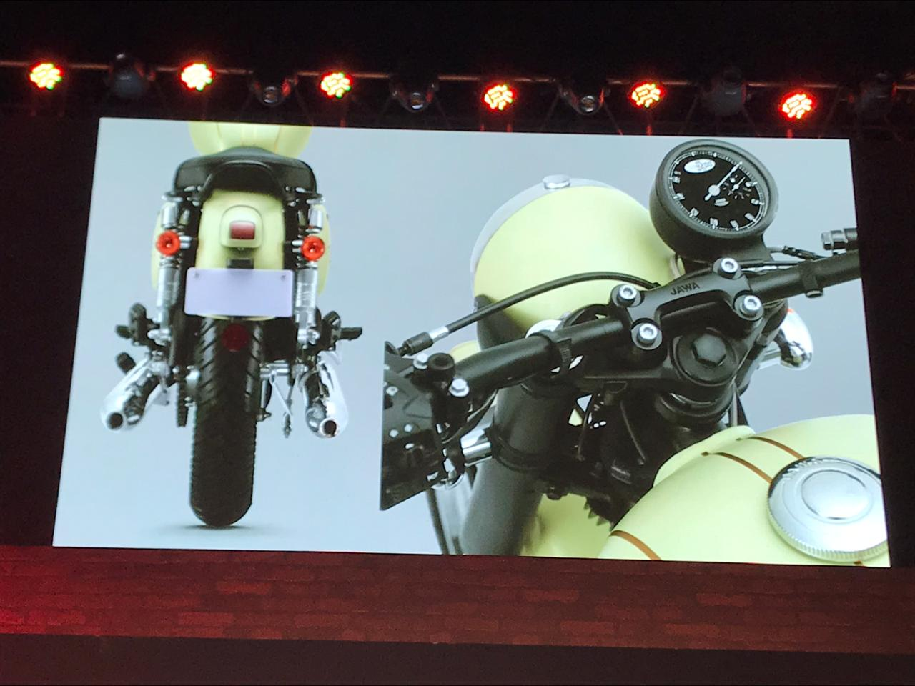 Live updates: Jawa Motorcycles all-new range launched in