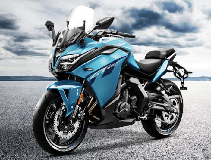 CF Moto India Launch In July; Entire 650cc Range To Be
