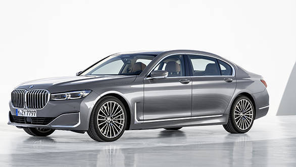 Live Updates Bmw 7 Series And X7 Launch In India Overdrive