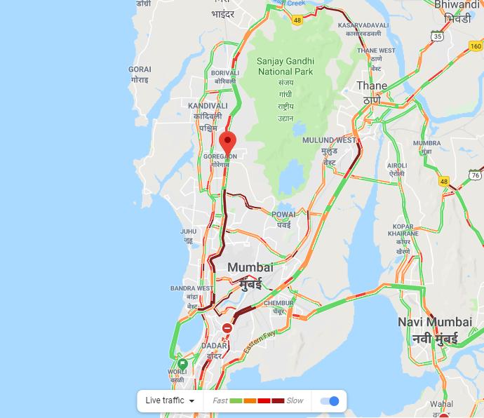 Mumbai Rains Updates: Downpour to continue over city, Thane