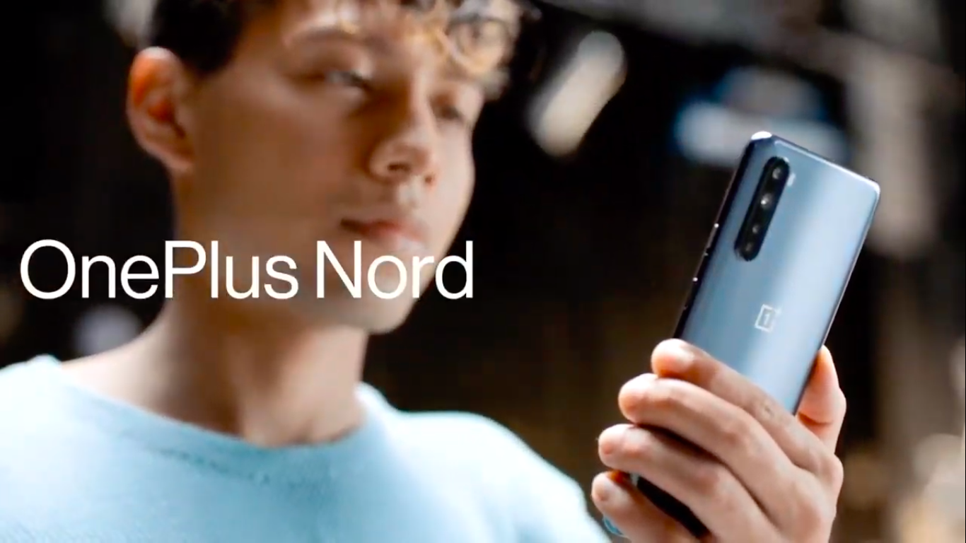 Oneplus Nord Buds Launch Highlights Oneplus Nord Announced At A Starting Price Of Rs 24 999 Oneplus Buds Launched At Rs 4 990 Technology News Firstpost