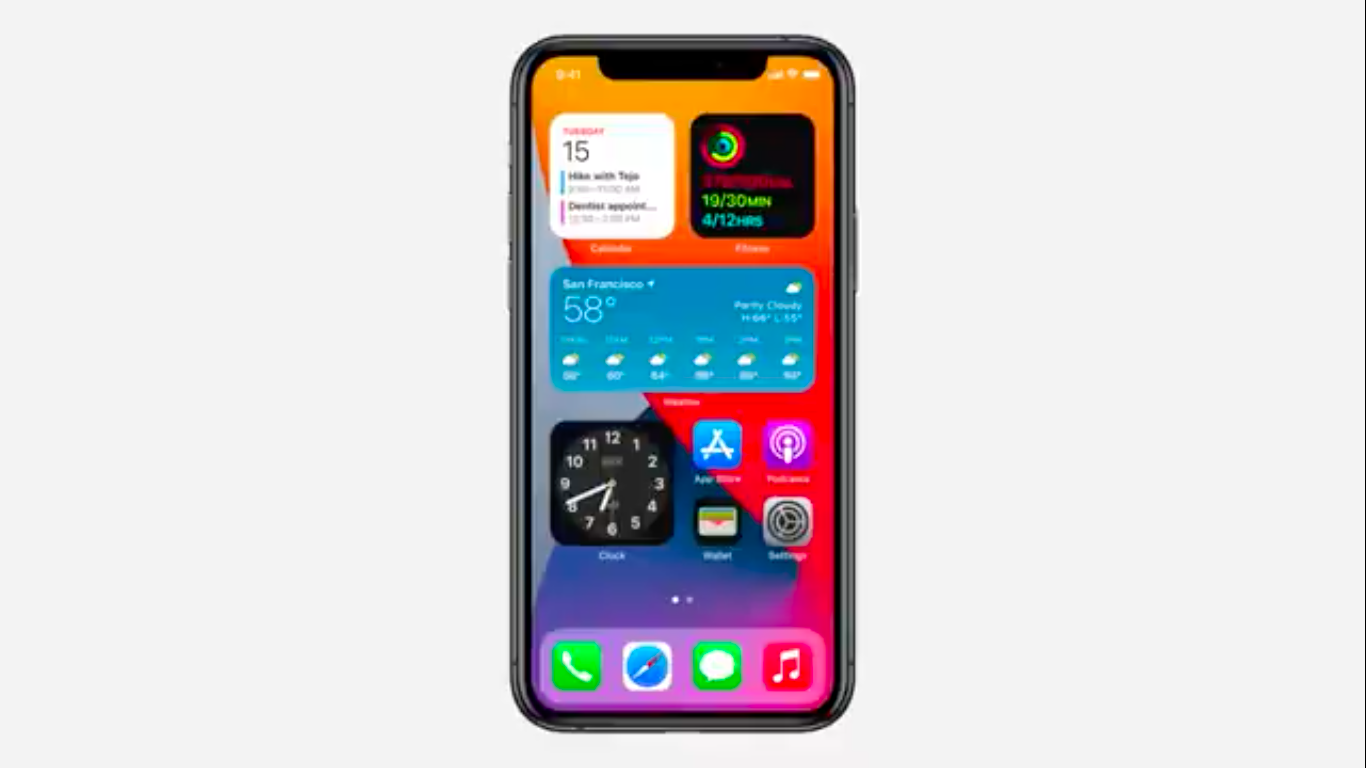 Apple Event 2020 Highlights Ios 14 Watchos 7 Ipados 14 Will Start Rolling Out Tomorrow Technology News Firstpost