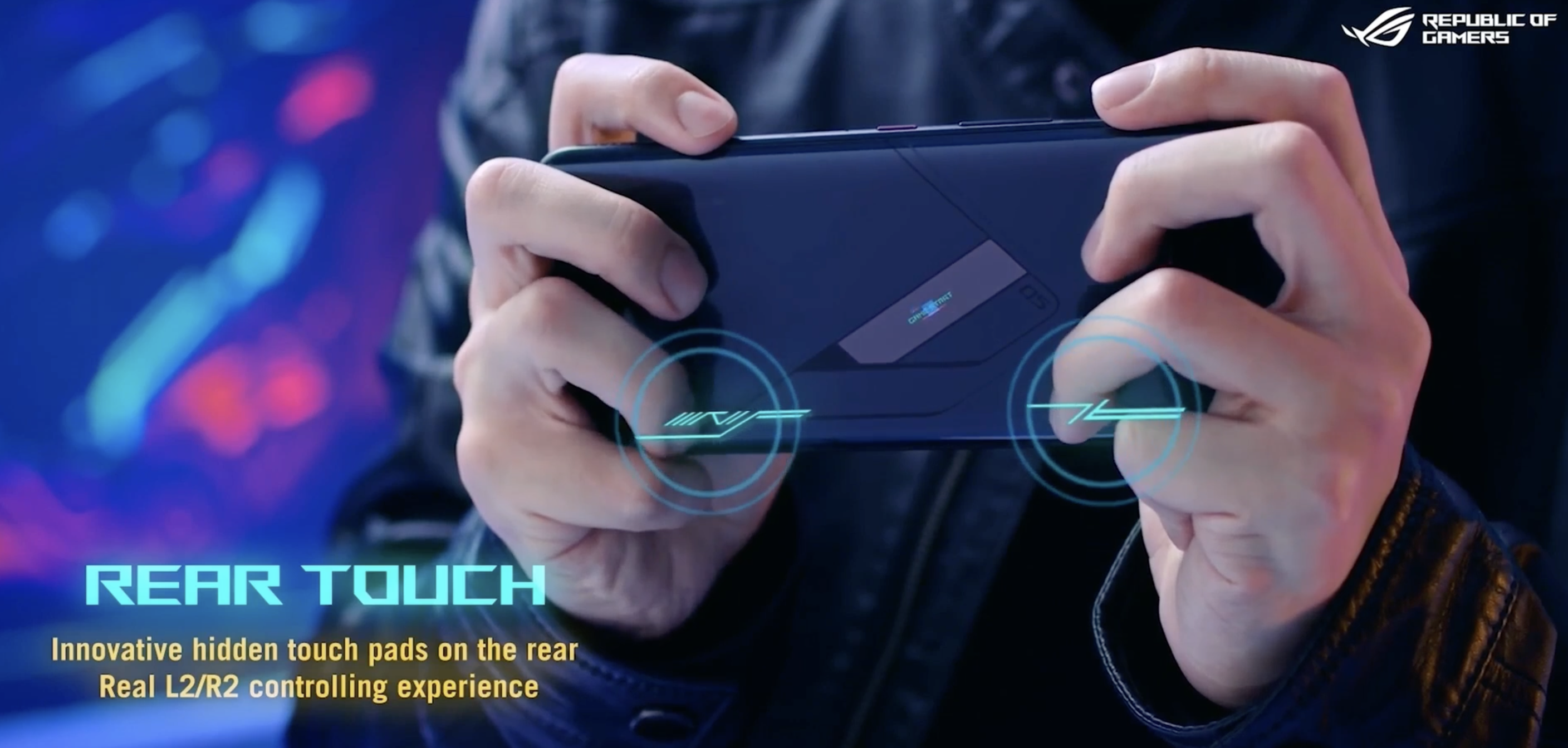 Asus ROG Phone 5 launch highlights: ROG Phone 5, Phone 5 Pro, Phone 5  Ultimate launched at a starting price of Rs 49,999, sale starts 15 April-  Technology News, Firstpost