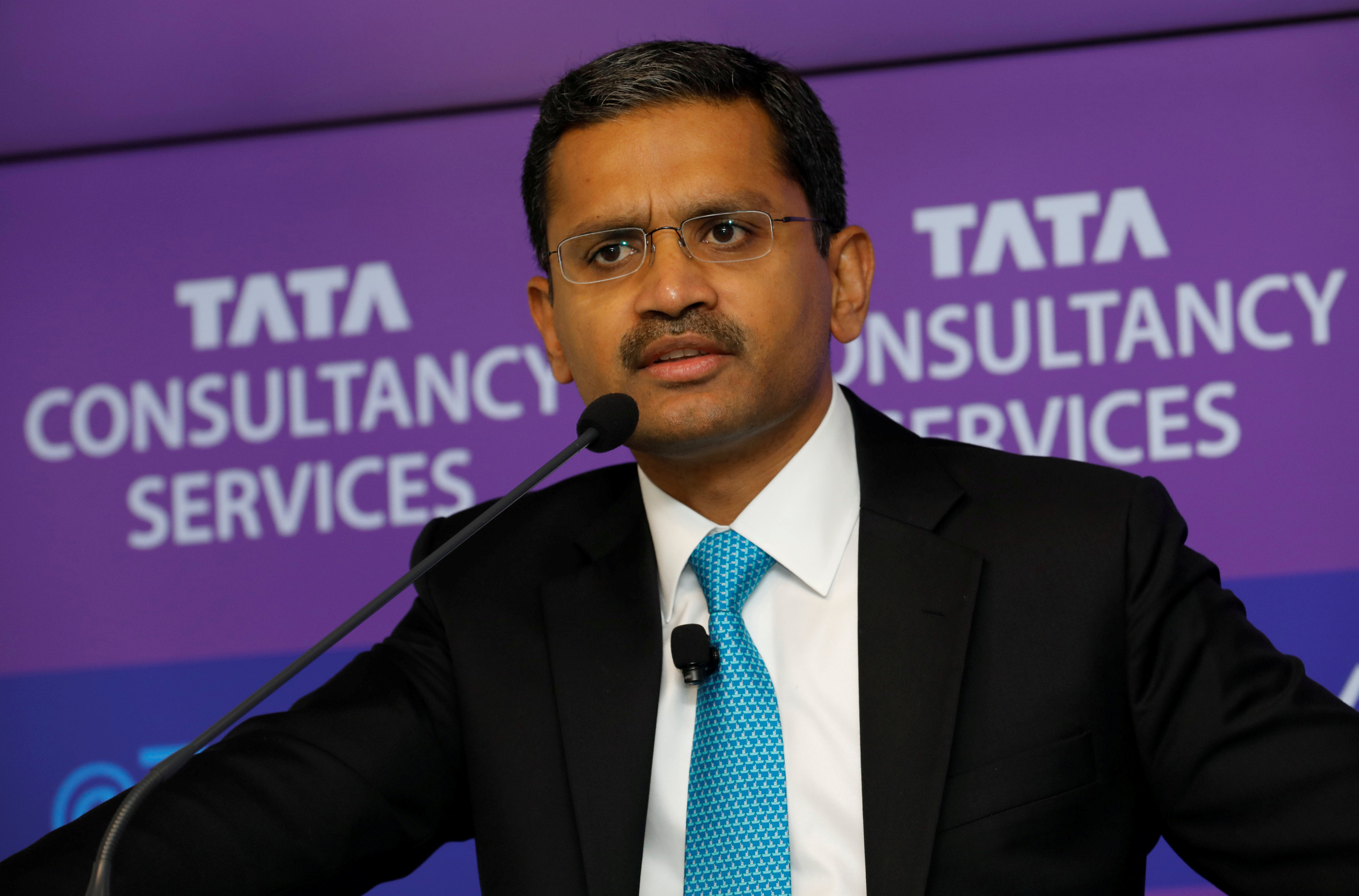 TCS Q2 Results Highlights: Tata Consultancy Services kicks off earnings season, net profit up 6.8% QoQ at Rs 9,624 crore, revenue up 3.2%