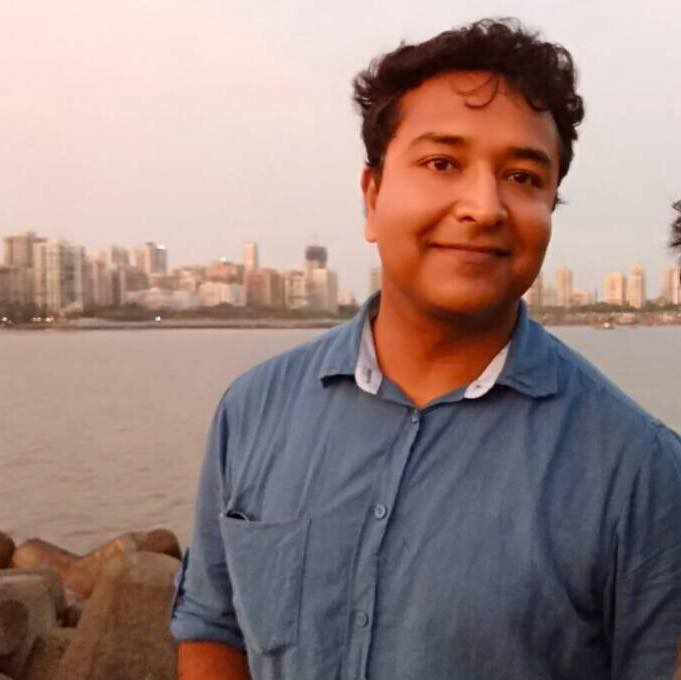 Sumit Kumar Dubey