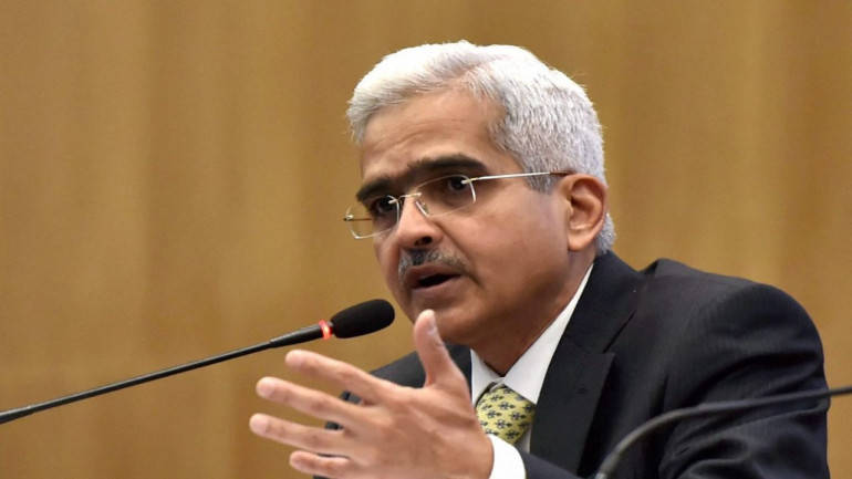 ALERT |  According to a report by CNBC-TV18, Shaktikanta Das has assumed charge as the Governor of Reserve Bank of India.