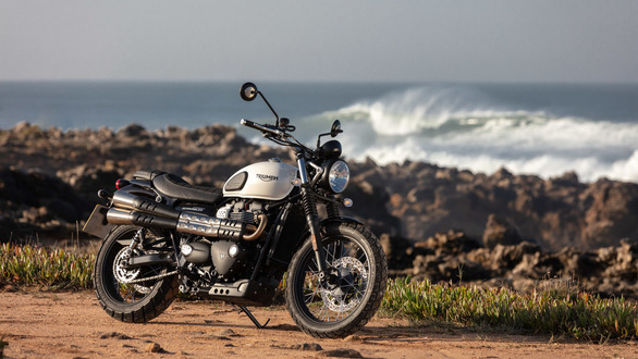 """<p>2019 Triumph Street Scrambler launched in India at Rs 8.55 lakh, ex-showroom. What all has changed? <a href=""""http://overdrive.in/news-cars-auto/2019-triumph-street-scrambler-launched-in-india-at-rs-8-55-lakh/"""">Find out here</a></p>"""